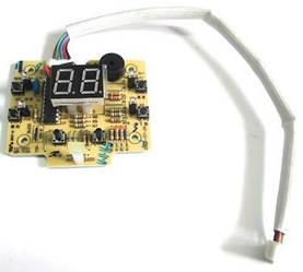 Плата управления для мультиварки Moulinex MK700330/7D SS-993363