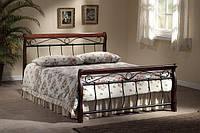 Двуспальная кровать Signal Venecja 140