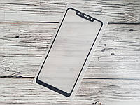 Защитное стекло Full Glue для Xiaomi Redmi Note 6 Pro Черное