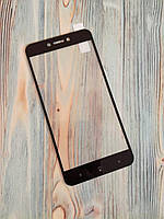 Защитное стекло для Xiaomi Redmi Go (Full Glue)