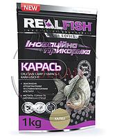 "Прикормка Real Fish ""Карась"" Халва"