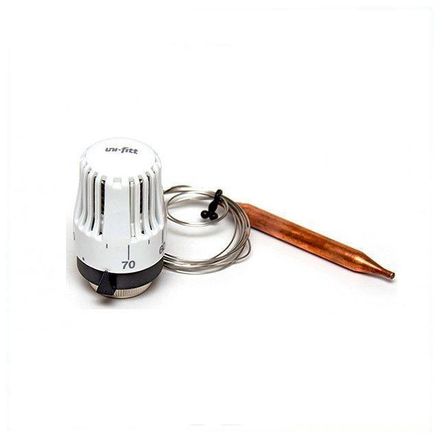 Термоголова з виносним датчиком 20-60°C