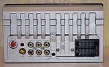 Обновленная модель Топовой магнитолы Pioneer 7026CRBG,, фото 5