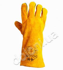 Защитные перчатки комбинированые. DOLONI