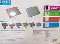 Охлаждающая подставка для ноутбука N138 F6.