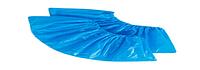 Бахіли нестерильні 3,0 г  40х15 см з поліетилену