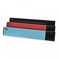 Колонка портативная  COMBO Y38 с USB+SD+ Bluetooth + FM радио (30 шт/ящ)