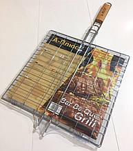 Решетка для гриля 35*35*2.5см P-PLUS ART-1843 (24 шт)