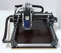 Фрезерный станок с ЧПУ X-cutter Start 350x240