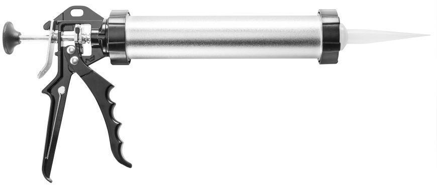Пістолет для герметика Profi 400ml HARDEX
