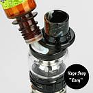 Атомайзер Eleaf Ello Duro Atomizer 6.5 ml Black Оригинал., фото 4
