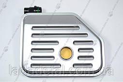 Фильтр коробки передач Элантра Elantra Санта Фе Santa Fe Mobis 46321-39010