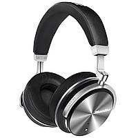 ☀Беспроводные наушники с микрофоном Bluedio T4 Black для прослушивания музыки со смартфона планшета Bluetooth