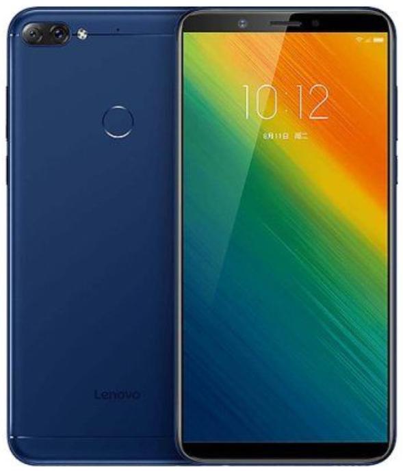 "Lenovo K9 Note blue 4/64 Gb, 6"", Snapdragon 450, 3G, 4G"