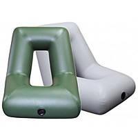 Кресло надувное в лодку с плотной ткани ПВХ850