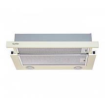 Вытяжка VENTOLUX GARDA 60 IVG  (750) SMD LED, фото 2