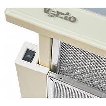 Вытяжка VENTOLUX GARDA 60 IVG  (750) SMD LED, фото 3