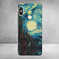 Чехол на Xiaomi Redmi Note 5 Starry Night, фото 1