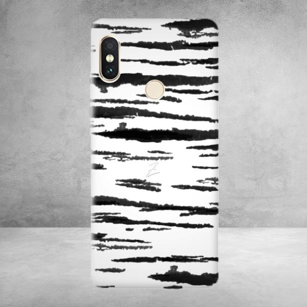 Чехол на Xiaomi Redmi Note 5 Alaska