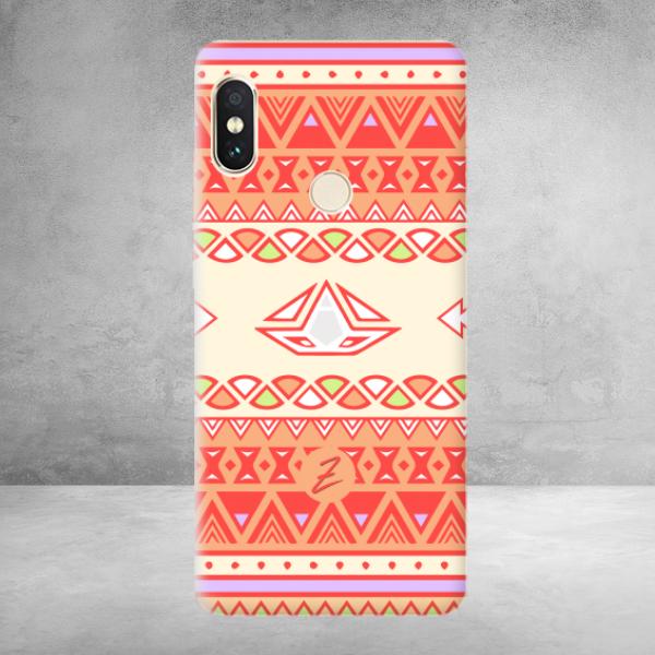 Чехол на Xiaomi Redmi Note 5 Art Folk