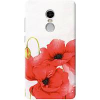 Чехол на Xiaomi Redmi Note 4 Papavero, фото 1
