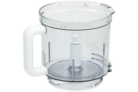 Чаша кухонного комбайна BRAUN 2000 ml 7322010204 (67051144) Braun К700 Braun FX 3030 Tribute Multiquick