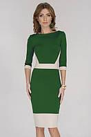 Оригинальное деловое женское платье от производителя