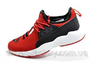 Летние кроссовки в стиле Fila, Red (Фила)