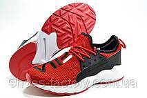 Літні кросівки в стилі Fila, Red (Філа), фото 3