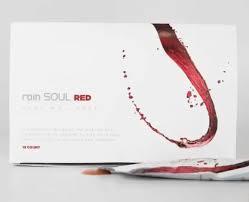 Самый мощный антиоксидант №1 в мире - 13 465 единиц ORAC Клеточное питание Rain Soul Red коробка