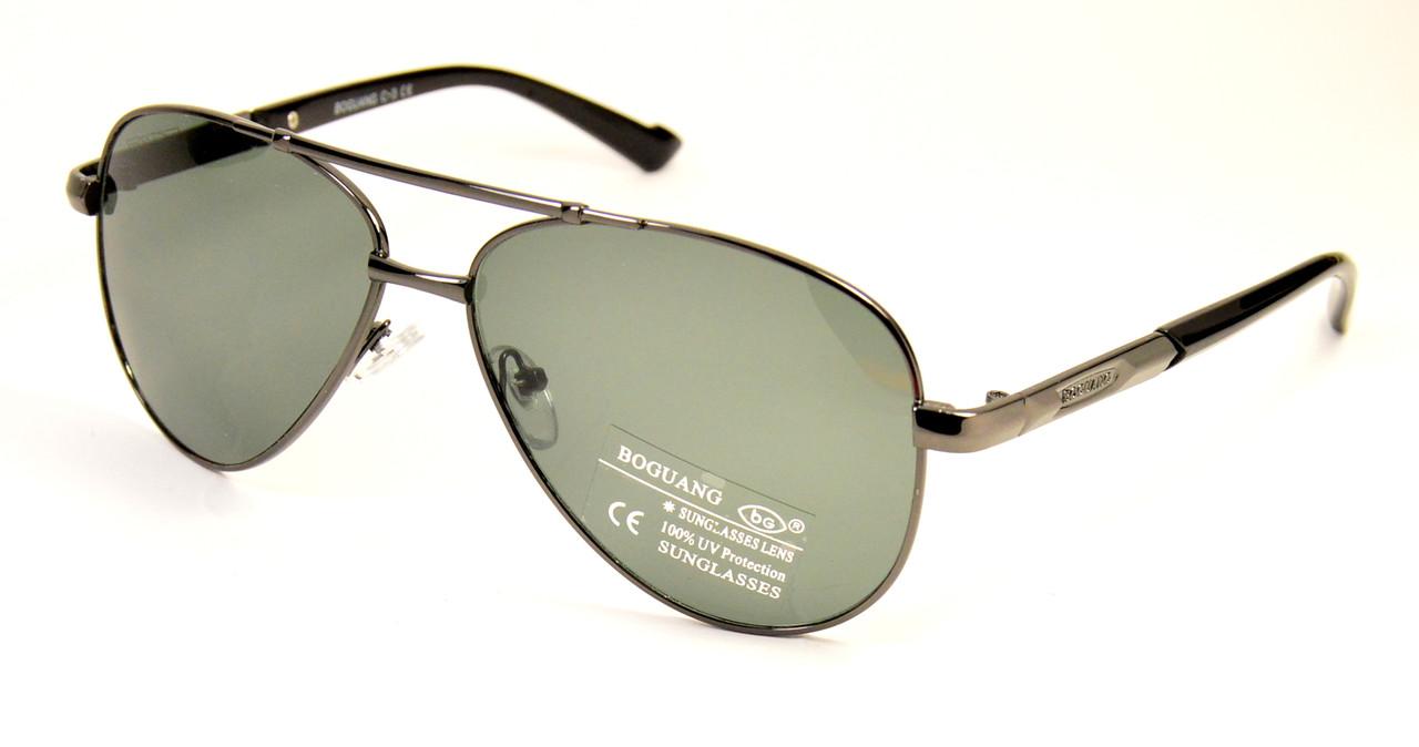 Очки Boguang стекло солнцезащитные (9504 С3)