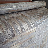 Обои Мадонна 2 9565-12 винил горячего тиснения,ширина 1.06,в рулоне 5 полос по 3 метра., фото 4