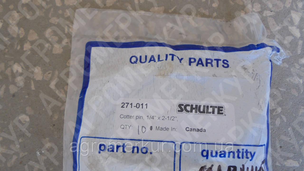 Шплінт 271-011 Schulte