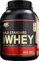 Optimum Gold Standard 100% Whey 2270g (USA), фото 1