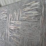 Обои Мадонна 2 9565-12 винил горячего тиснения,ширина 1.06,в рулоне 5 полос по 3 метра., фото 2