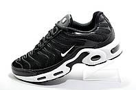 Кроссовки унисекс в стиле Nike Air Max TN Plus, White\Black