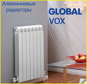 Алюминиевый радиатор Global VOX R 800/100, Италия