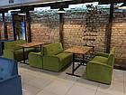 Диван для кафе Тетра Софт, фото 7
