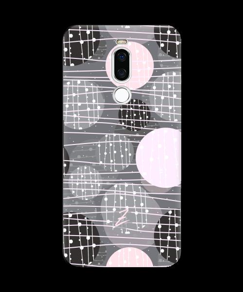 Чехол на Meizu X8 Shine