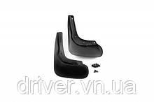 Бризковики задні для Chery Tiggo (T21) 2014-> позашляховик комплект 2шт NLF.63.17.E13