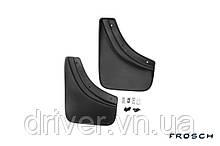 Бризковики задні для Suzuki SX4 032007-> (з розш.арок) комплект 2шт NLF.47.16.E11