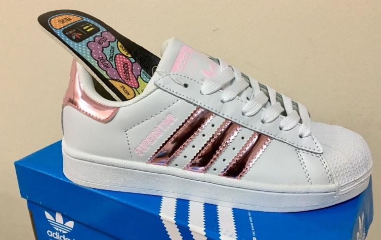 Женские Кроссовки Adidas Original Оптом