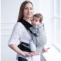 Май-рюкзак DI SLING Adapted Grey