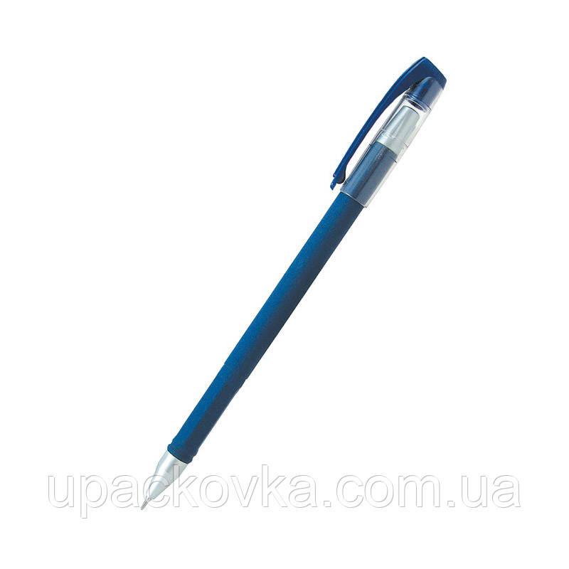 Ручка гелевая Axent Forum AG1006-02-A, синяя, 0.5 мм