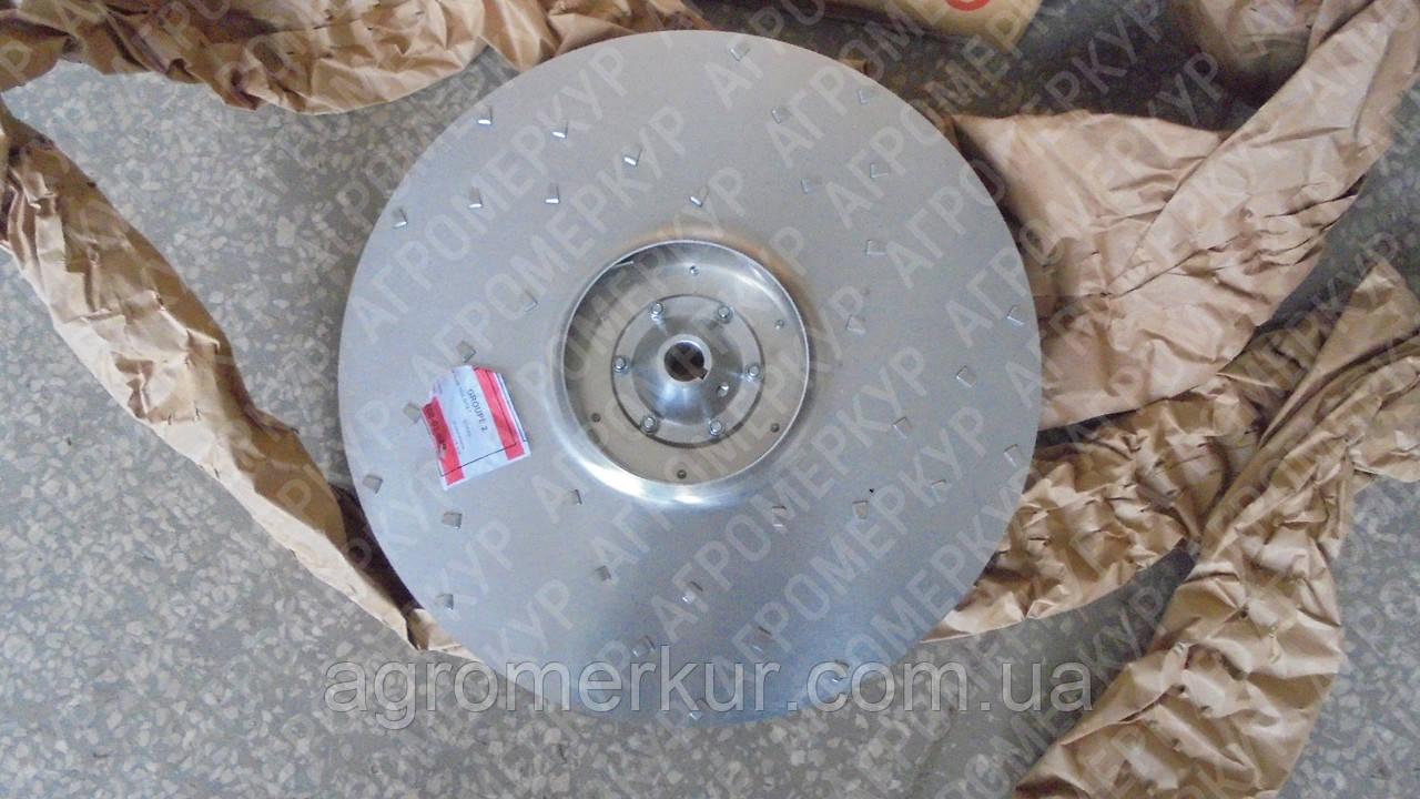 Крильчатка вентилятора AC820825 KVERNELAND