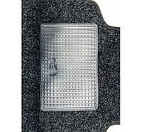 Авто коврики ворсовые  для Chevrolet Lacetti  антрацит Carrera
