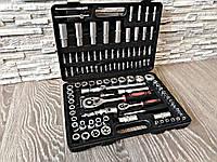 🔶 Набор ключей 108 шт lex / Головки изготовлены из хром-ванадиевой стали