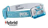 Фонарь налобный Petzl TIKKA® blue (E93AAD)