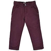 Утепленные штаны  для мальчика 3pommes 3E22065    (5лет)