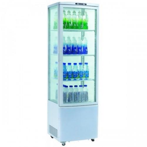 Холодильный шкаф - витрина Frosty RT235L